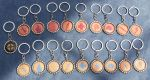 TF2 Bottlecap Keychains by leighanief