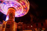 Spinning Chairs by TimeBasePictures