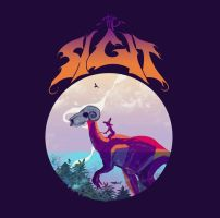 The Sigit by TresnaYusa