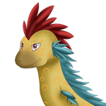 Windstorm Headshot by Icedragon300