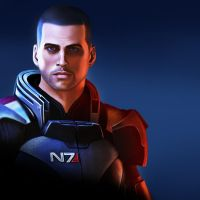 Shepard - Color Practicing by staroksi