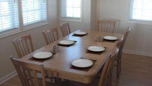 Dining room table comp by boyerworks