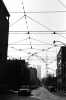 Toronto lines by gonecanuck