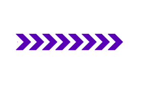 Purple Arrow png by MaddieLovesSelly