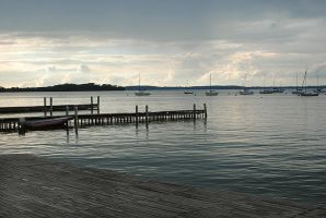 Lake Mendota-1 by nurutheone