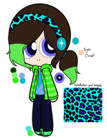 Winter Clothes Jade by xKittyLover4892x