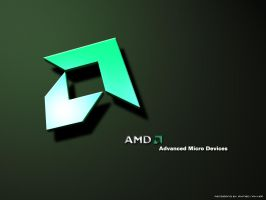 AMD by ahmednayyer