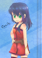 [ Request ] Cecile~ by Foxmi