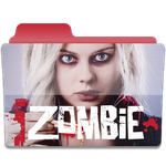 iZombie by VSBroN13