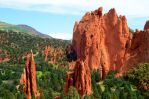 Garden of the Gods by mightystag