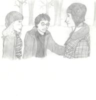 That wasn't funny, Harry... by Mondays--Child