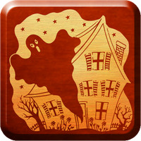 Haunted House Png Clipart by clipartcotttage