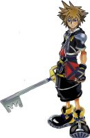 Sora by drawingequalslife