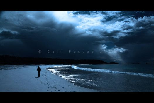 As One by CainPascoe
