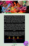 Yu-Gi-Oh! 5D's Journal CSS by AESD