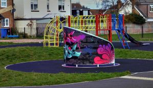 play park by awjay