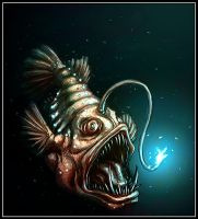 Angler by mobius-9