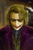 Smilling Joker by zgul-osr1113