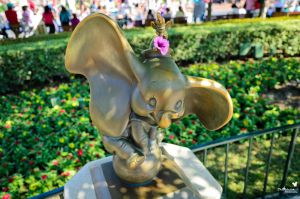 You Can Fly Dumbo by ExplicitStudios