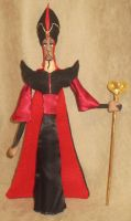 Jafar Doll by Sner2000