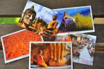 Postcards From Thailand by drewhoshkiw