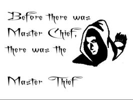 Master theif by Seigea