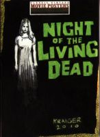 Night of the Living Dead by Kraiger