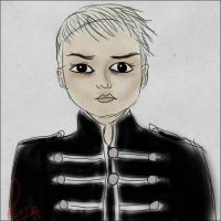 The Black Parade by MemoryOfAlessa