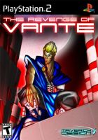 The Revenge Of Vante by WmaverickW