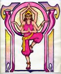 Blind Justice by crazyllama