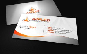 Business Card by shahjhan