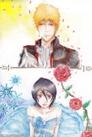 Fairytales- Ichiruki by Eye-Rine