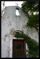 Like a mexican church? by danypope
