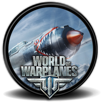 World of WarPlanes - Icon by Blagoicons
