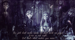 The Corpse Bride by oliviaftkendall