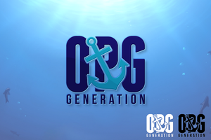 OPG's Logo by cioue