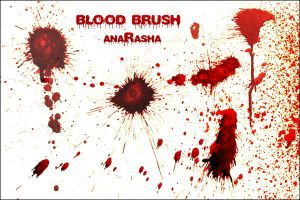 Blood_brush by aselclub
