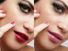 Retouch by Tianna2922