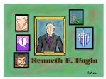 False Preacher: Kenneth E. Hagin by ArtNGame215
