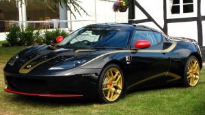 We all adore an Evora by loganberrybunny