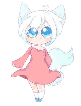 [CP] Simple Drawing for BlissfulFalls by SunstarXD