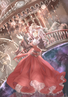 EXTRAVAGANZA '14: Carousel Ride to Oblivion by L00RS