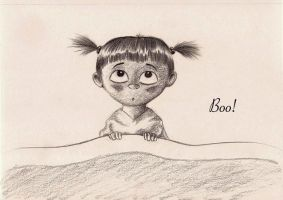 Fun with Detail - Boo by Mitch-el
