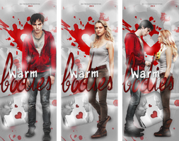 Warm Bodies - 2 by favouritevampire