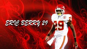 Eric Berry by jason284