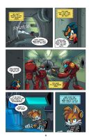Sonic: The G.U.N. Project Pt3 pg16 by Chauvels