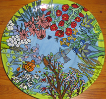 Bowl For Pamela by nukvah