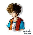 Tsuna  ^U^ by AntheaVongola