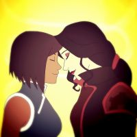 Korrasami 2 edited by StaroSeren
