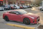 Sunset GT-R by SeanTheCarSpotter